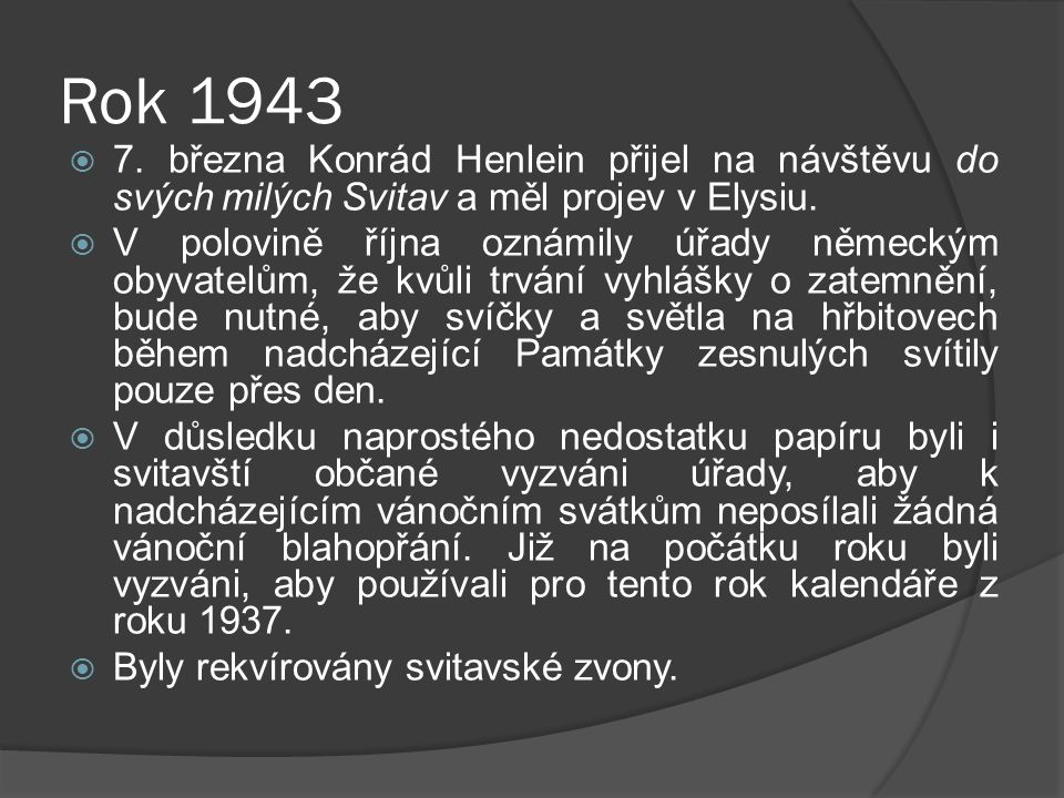 Rok 1943  7.