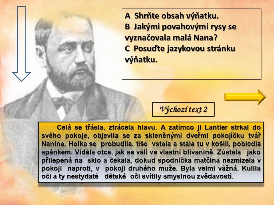 Použitá literatura a zdroje  SOCHROVÁ, Marie.Literatura v kostce pro střední školy.