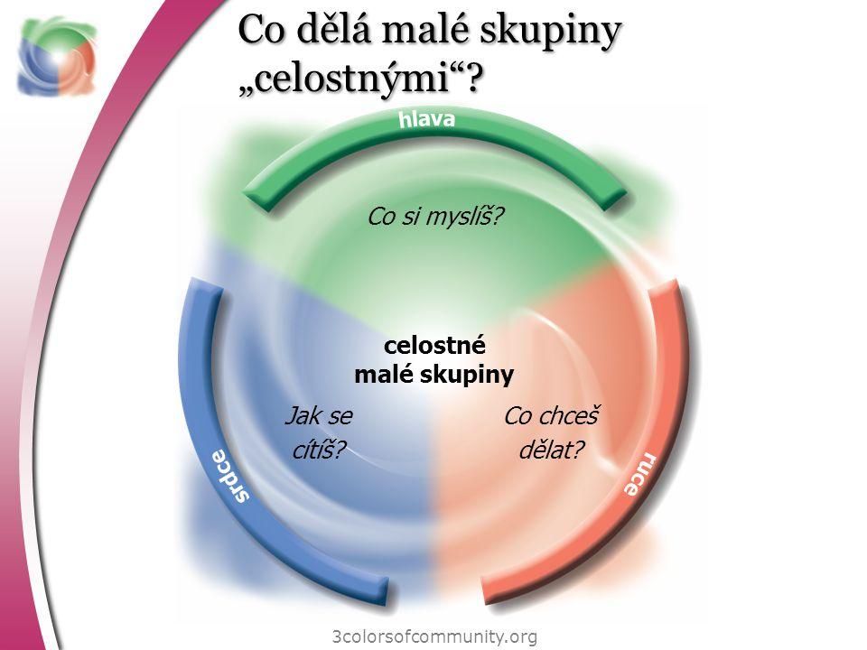Od lakomství ke štědrému bohatství 3colorsofcommunity.org