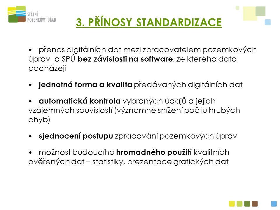 3. PILOTNÍ PROJEKT Jihomoravský, Plzeňský kraj