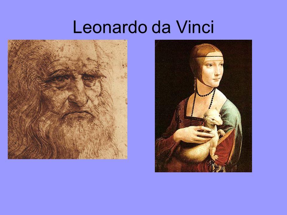 Všestranný Leonardo
