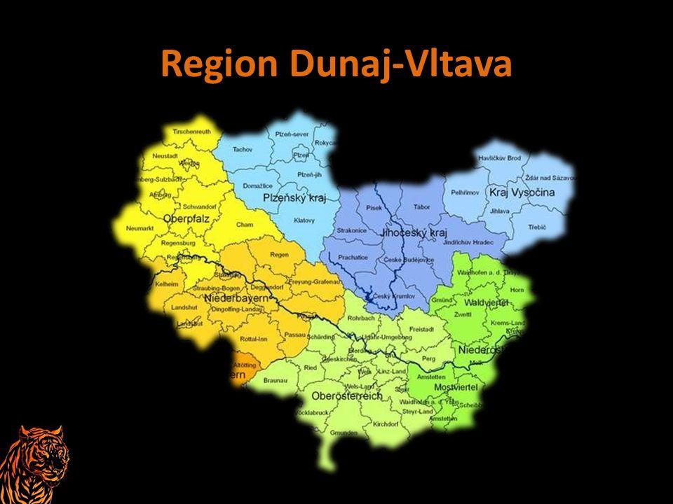 Region Dunaj-Vltava