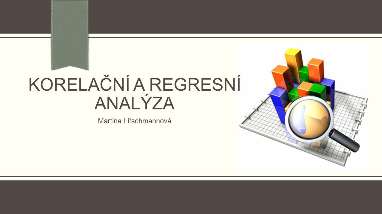 Verifikujte model na základě analýzy reziduí.