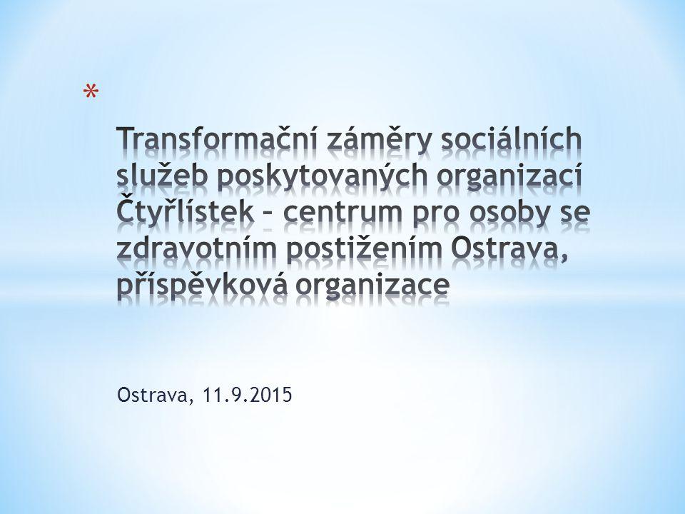 Ostrava, 11.9.2015
