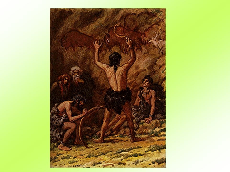 Všechny druhy rodu Homo používaly nástroje, jazyk a poměrně vyspělou kulturu.