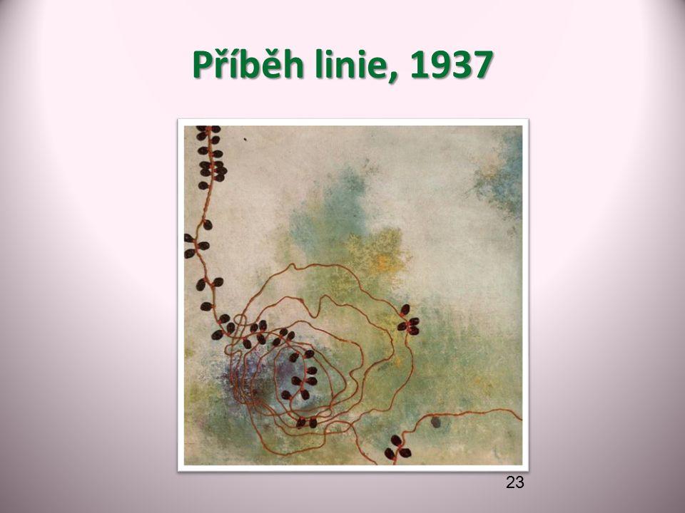 Příběh linie, 1937 23