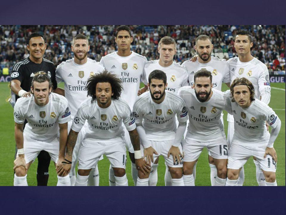  Cristiano Ronaldo přezdívka CR7 je portugalský fotbalista, který v současné době hraje za Real Madrid.