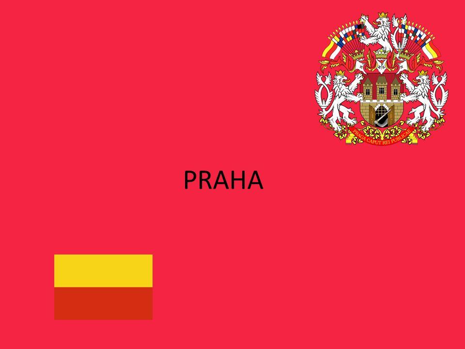 PETŘÍN Petřínská rozhledna