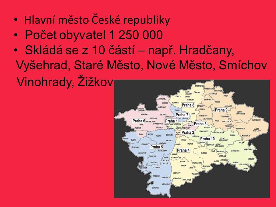 Leží ve středních Čechách. Povrch není členitý. Rozkládá se v pražské plošině.