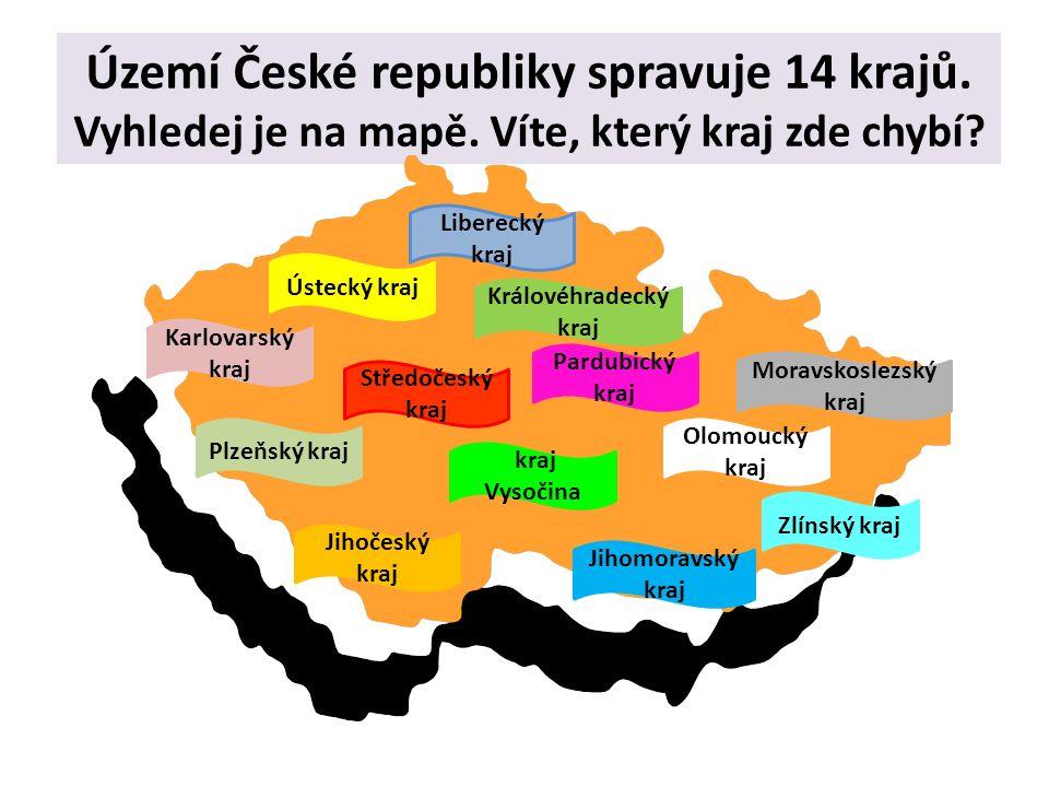 Vyhledej velká města naší republiky: Most Plzeň Hradec Králové Liberec České Budějovice Olomouc Zlín Kladno Brno Ústí nad Labem Pardubice Havířov Ostr