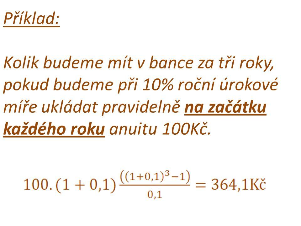 Literatura: http://www.expeko.wz.cz/priklady.php
