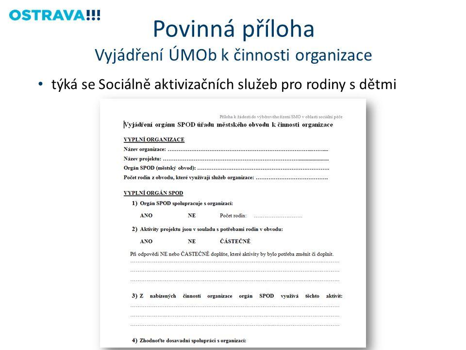 Po kontrole dat projekt předáme ke zpracování Informační systém PorteX