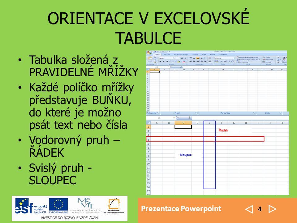 Prezentace Powerpoint 25 http://www.excel-navod.fotopulos.net/ http://www.pdclipart.org Zdroje
