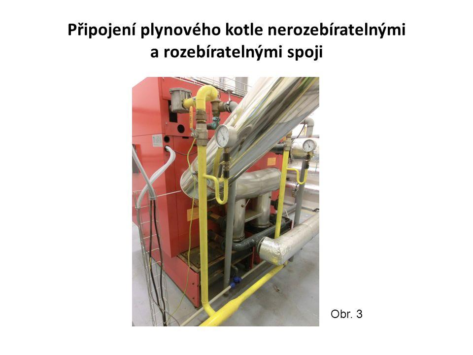 Kontrolní otázky 1.Jaké materiály používáme pro vnější plynovod.