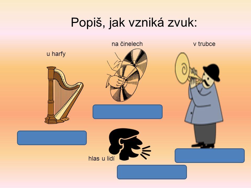 Hudební nástroje strunnédechovébicí Podle způsobu tvoření zvuku dělíme hudební nástroje na: