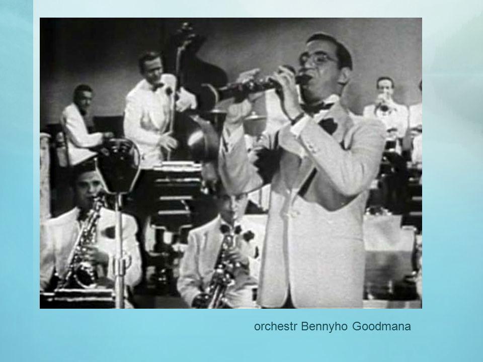 orchestr Bennyho Goodmana