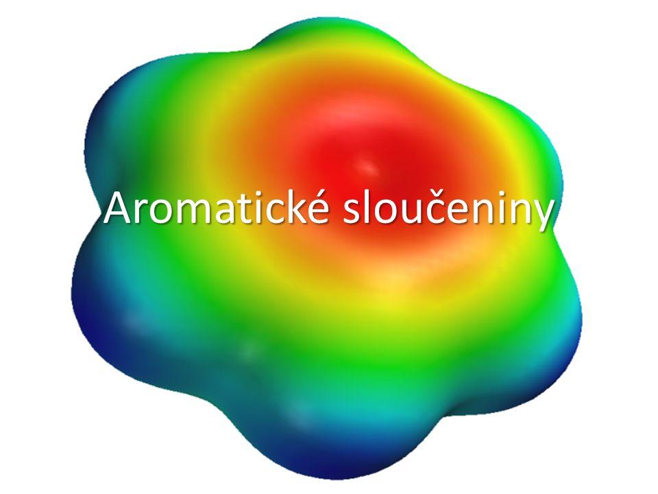 Mezomerní efekt posun elektronů po π – vazbě Existují dva typy mezomerního efektu – kladný a záporný.