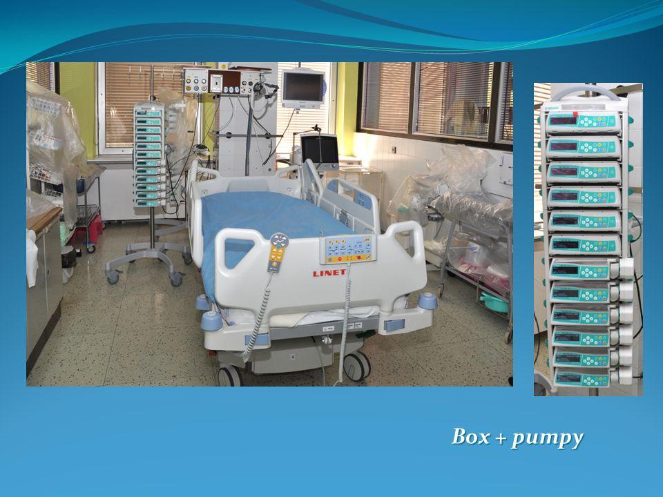 Box + pumpy