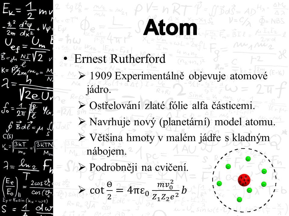 Kinetická energie částic je o málo větší než energie potenciální.