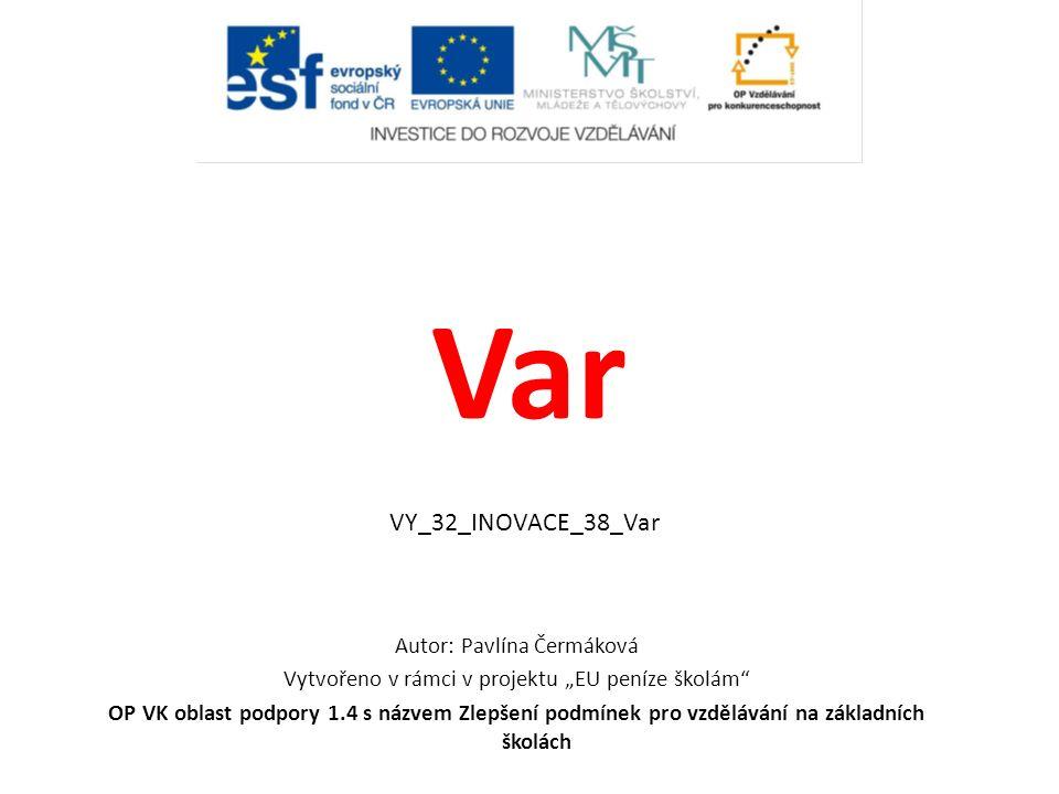 Zdroje: Doc.Dr.Ing.RAUNER, Karel, et al.