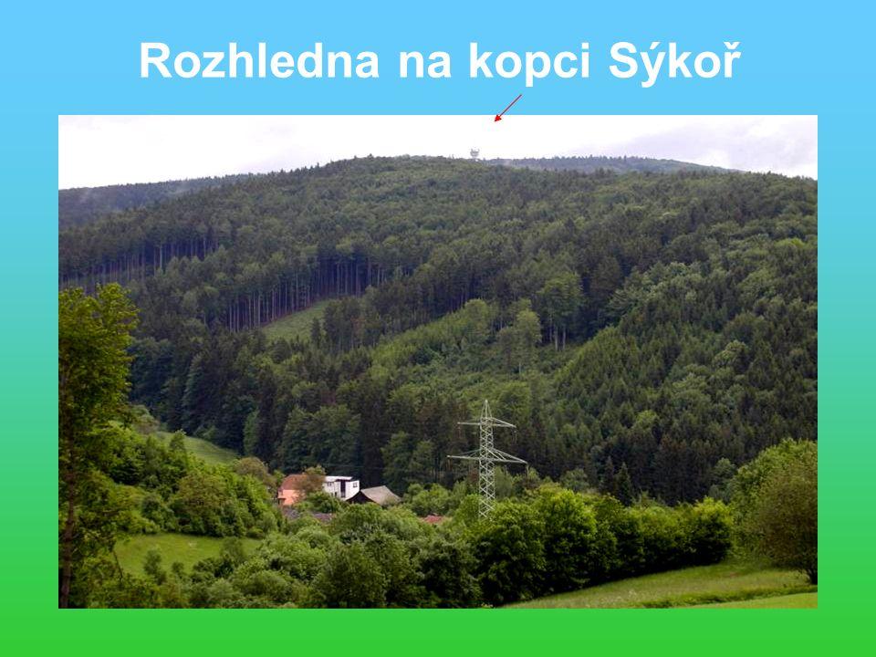 Rumcajs v Sýkořském lese