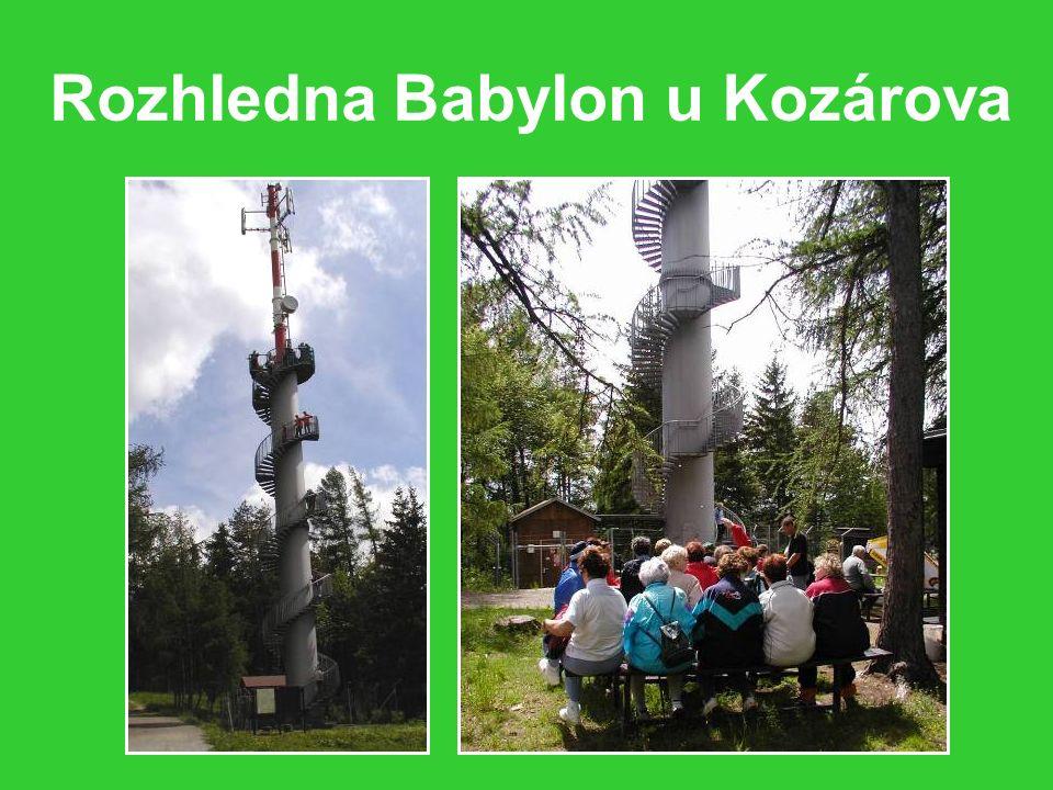 Lomnice u Tišnova 2006 I