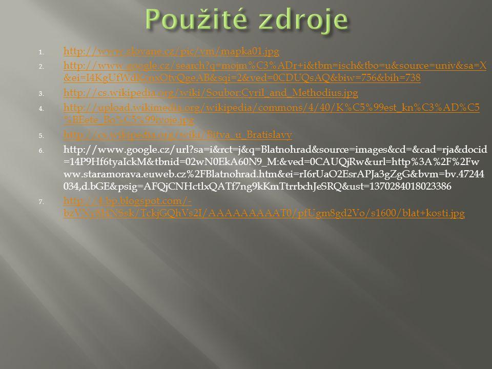 1. http://www.slovane.cz/pic/vm/mapka01.jpg http://www.slovane.cz/pic/vm/mapka01.jpg 2.