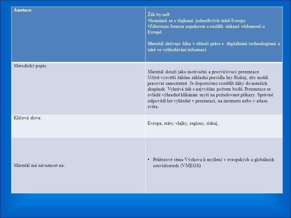 Základní škola a Praktická škola Dvůr Králové nad Labem EU-OPVK-CZ.1.07/1.4.00/21.1538:III/2 VY_32_INOVACE_02-19 ZEMĚPIS NA II.