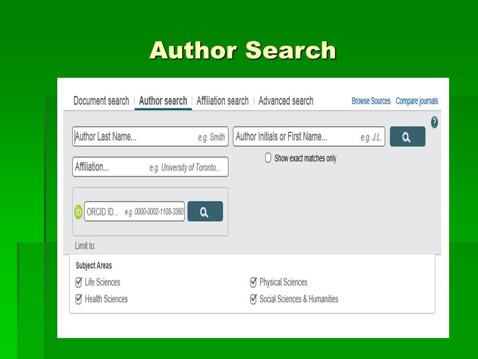 H-index (Hirschův index)  seřazení článků sestupně podle počtu citací  H je rovno poslednímu pořadovému číslu, které je menší nebo rovno počtu citací článku  ze všech článků autora bylo H článků citováno alespoň H- krát Příklad: 1.