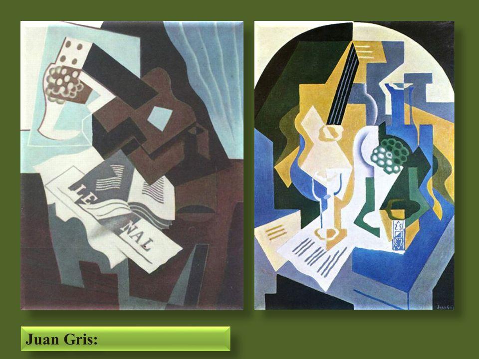 Juan Gris: