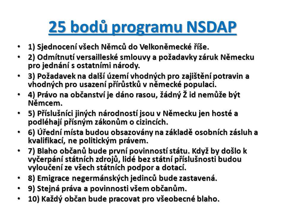 Důstojnické uniformy NSDAP