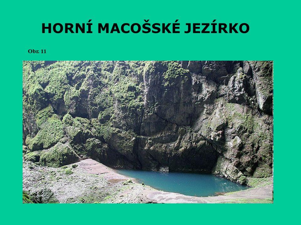 NAŠE RYBNÍKY Obr. 12 – Rožmberk, největší rybník v ČR