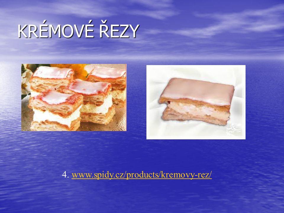 KRÉMOVÉ ŘEZY 4. www.spidy.cz/products/kremovy-rez/www.spidy.cz/products/kremovy-rez/