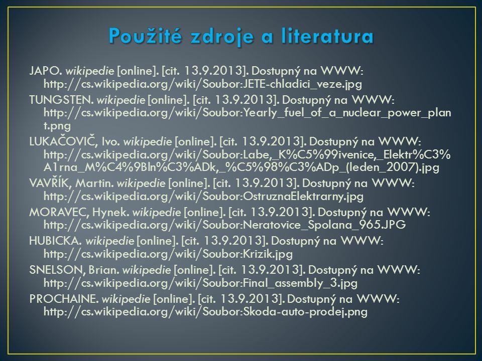 JAPO. wikipedie [online]. [cit. 13.9.2013].