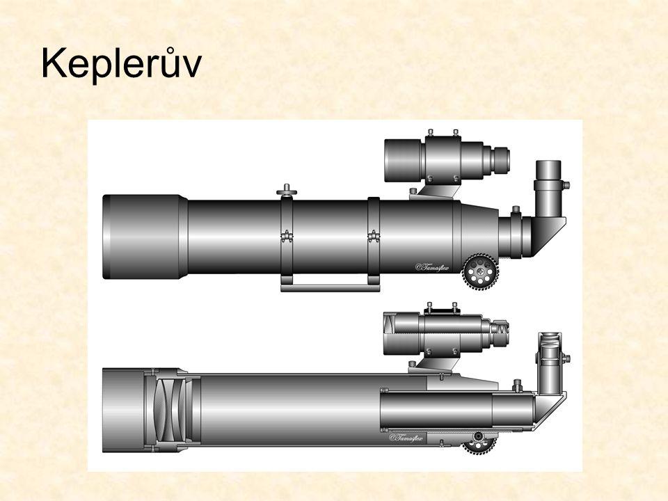 Keplerův