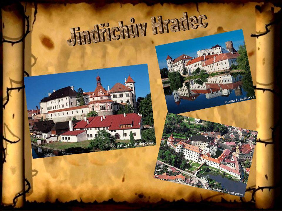 Původní hrad založil Jindřich z rodu Vítkovců na počátku 13.