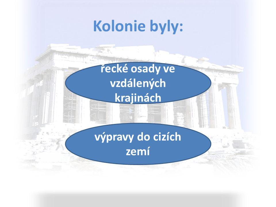 Polis znamená řecky: městský stát řecký bůh ochrany měst