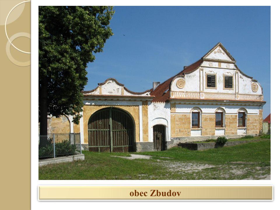 obec Zbudov