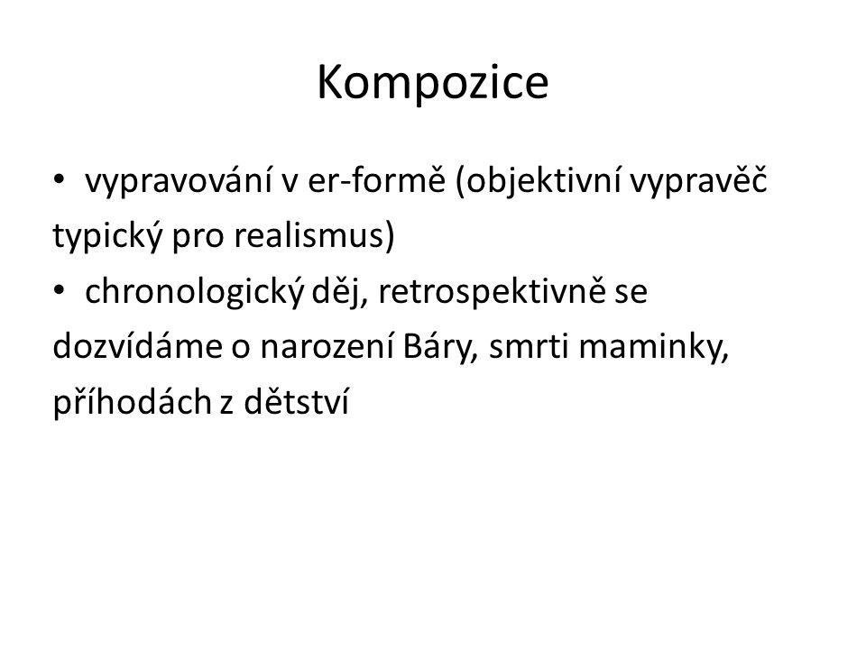 Jazykové prostředky spisovný jazyk archaismy