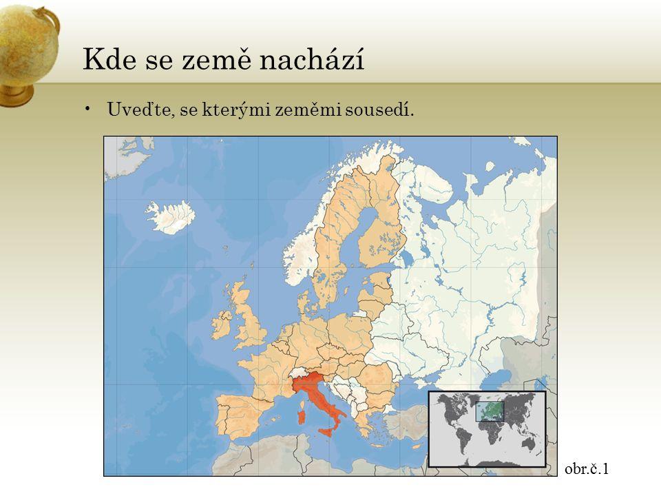 topografická mapa mapa regionů zpětzpět obr.č.13obr.č.14