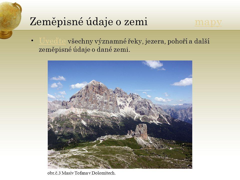 zajímavé odkazy Pořad České televize Na cestě: Benátky http://www.ceskatelevize.cz/porady/1185966822-na-ceste-po- benatkach/210562260120007/video/ http://www.ceskatelevize.cz/porady/1185966822-na-ceste-po- benatkach/210562260120007/video/ Liparské ostrovy http://www.ceskatelevize.cz/porady/1185966822-na-ceste-po-liparskych- ostrovech/211562260120001/video/ http://www.ceskatelevize.cz/porady/1185966822-na-ceste-po-liparskych- ostrovech/211562260120001/video/ Sicílie http://www.ceskatelevize.cz/porady/1185966822-na-ceste-po- sicilii/211562260120039/video/ http://www.ceskatelevize.cz/porady/1185966822-na-ceste-po- sicilii/211562260120039/video/ Trentino http://www.ceskatelevize.cz/ivysilani/1185966822-na- ceste/212562260120017-na-ceste-po-trentinu/ http://www.ceskatelevize.cz/ivysilani/1185966822-na- ceste/212562260120017-na-ceste-po-trentinu/