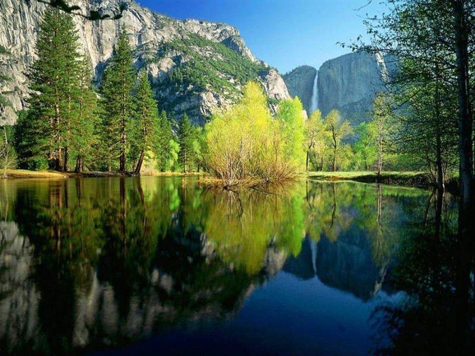 Kouzelné hory a jezera