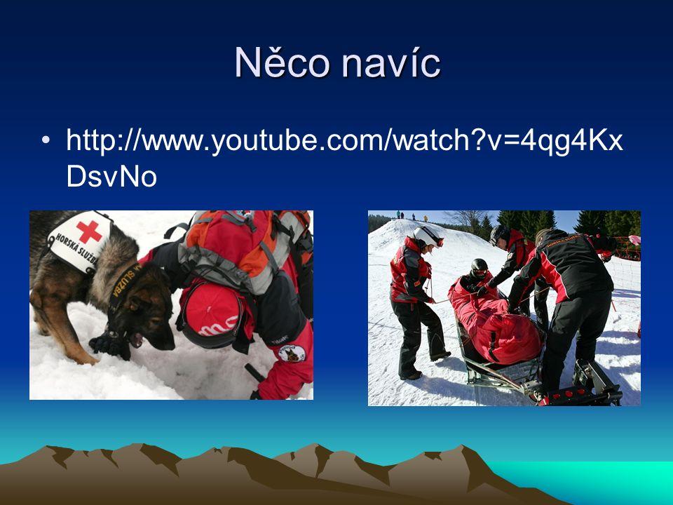 Něco navíc http://www.youtube.com/watch v=4qg4Kx DsvNo