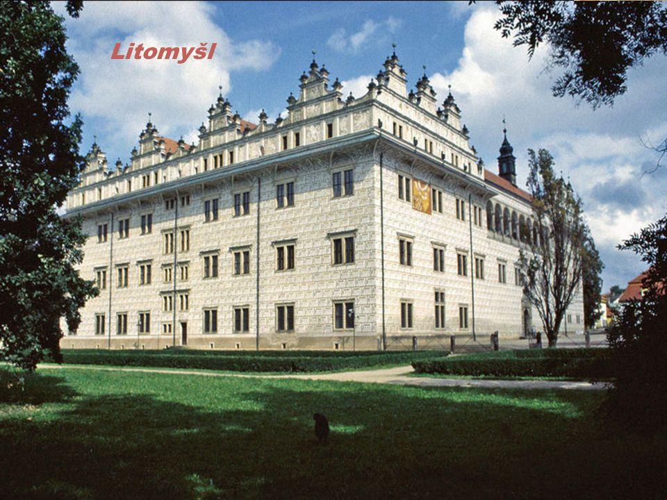 Památky: Holice (E.Holub), Polička (B.Martinů), Kunětická h., Ležáky, Veselý kopec, Bohdaneč, Slatiňany - starokladrubák