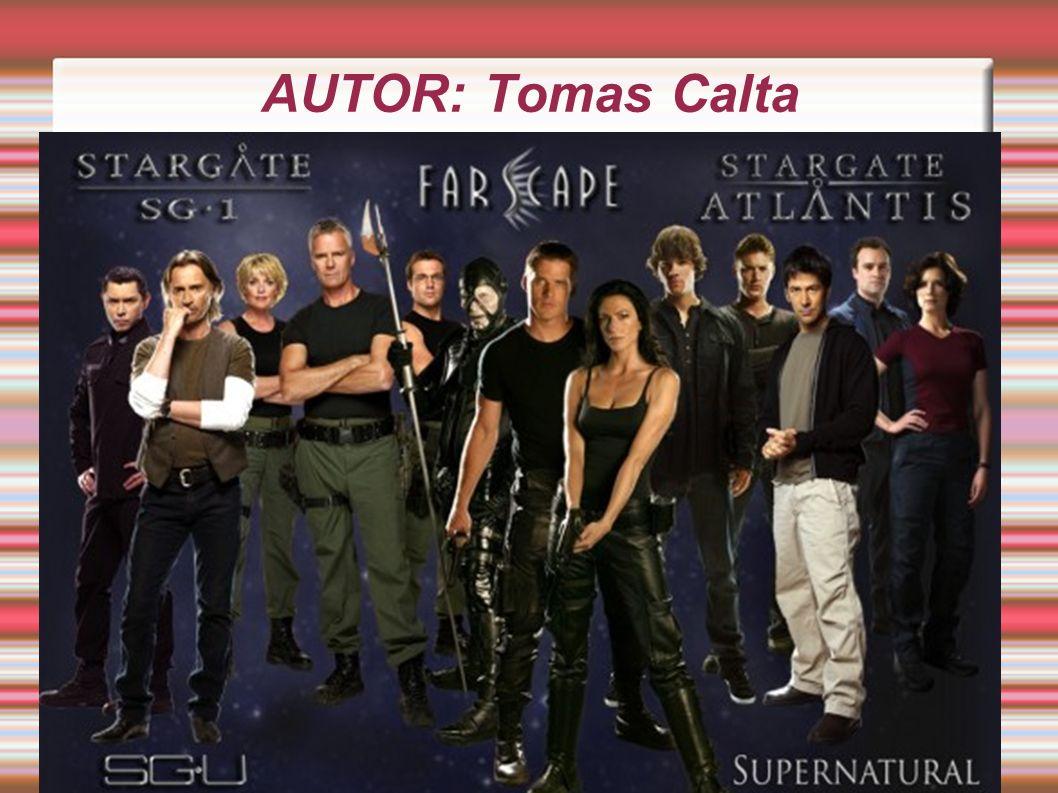 Čím to vlastně začalo: Serial Stargate SG-1 Navajoes na stejnojmenný film z roku 1994.