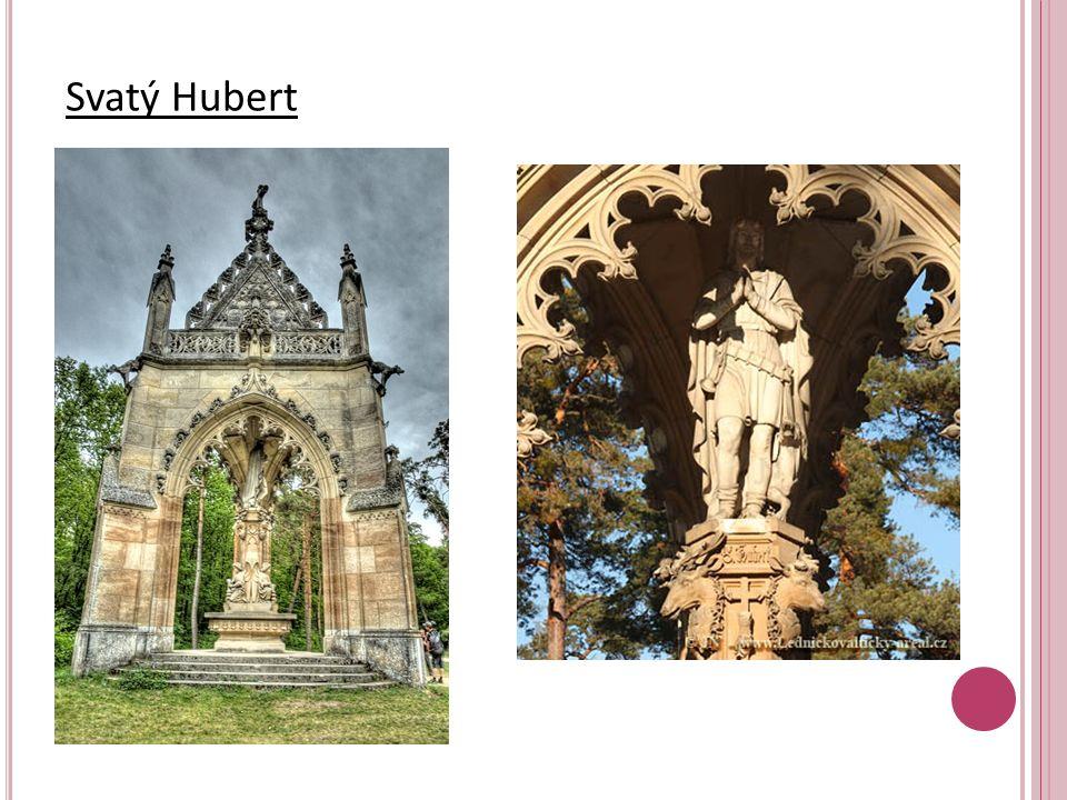 Svatý Hubert