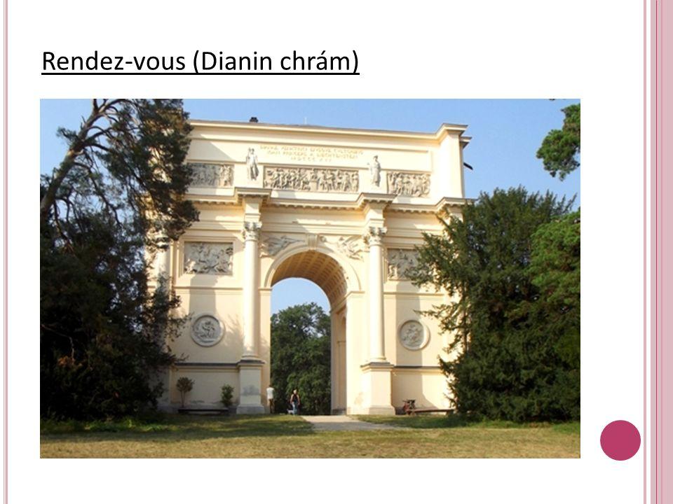 Rendez-vous (Dianin chrám)