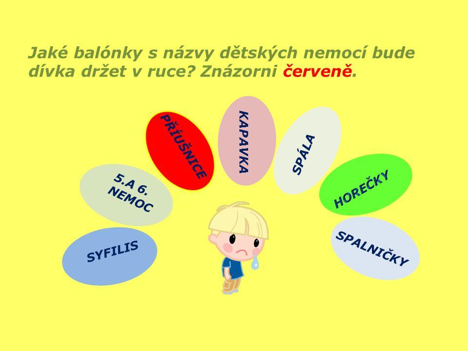 SYFILIS SPALNIČKY 5.A 6.