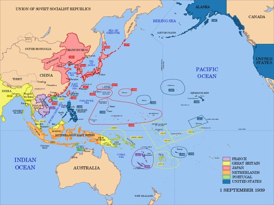 Útok jako první zahájily japonské letouny a trpasličí ponorky.