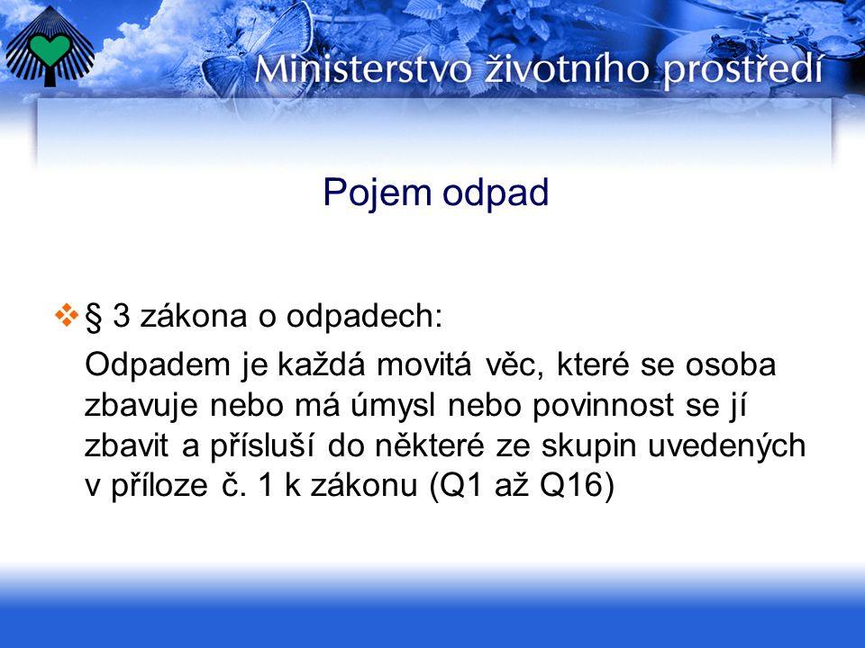 České právní předpisy:  Zákon č.